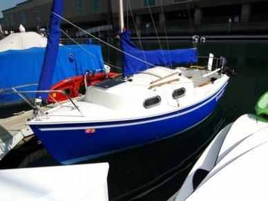 Sanibel 18, 18', for sale - $15,500