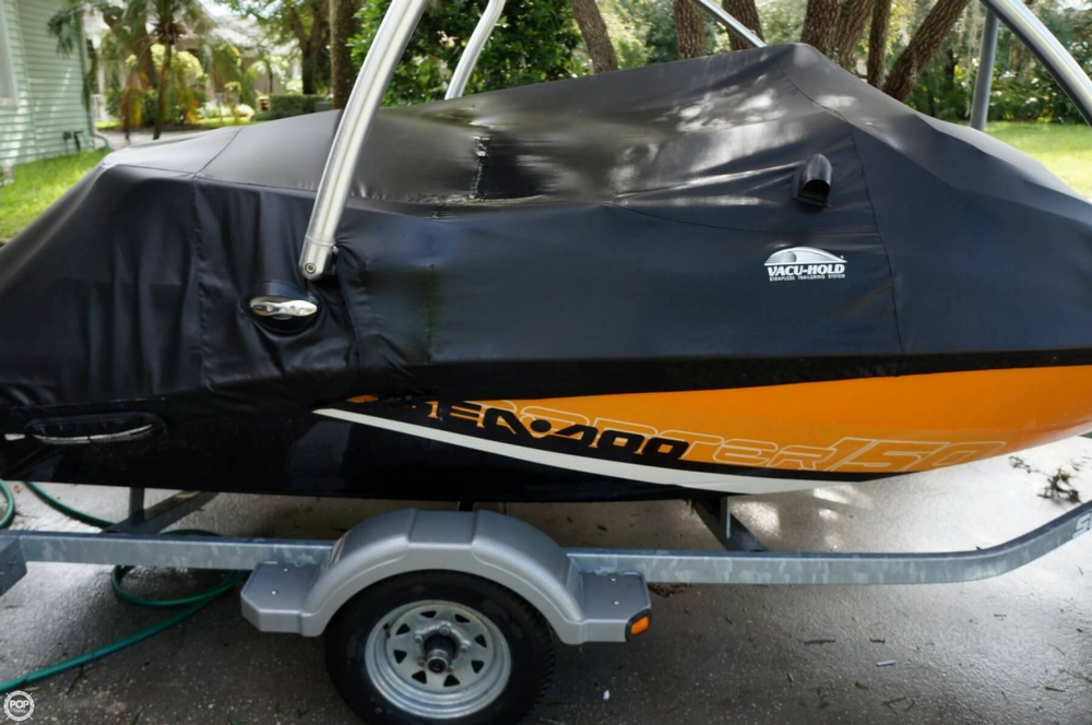 2012 Sea-Doo 15 - Photo #3