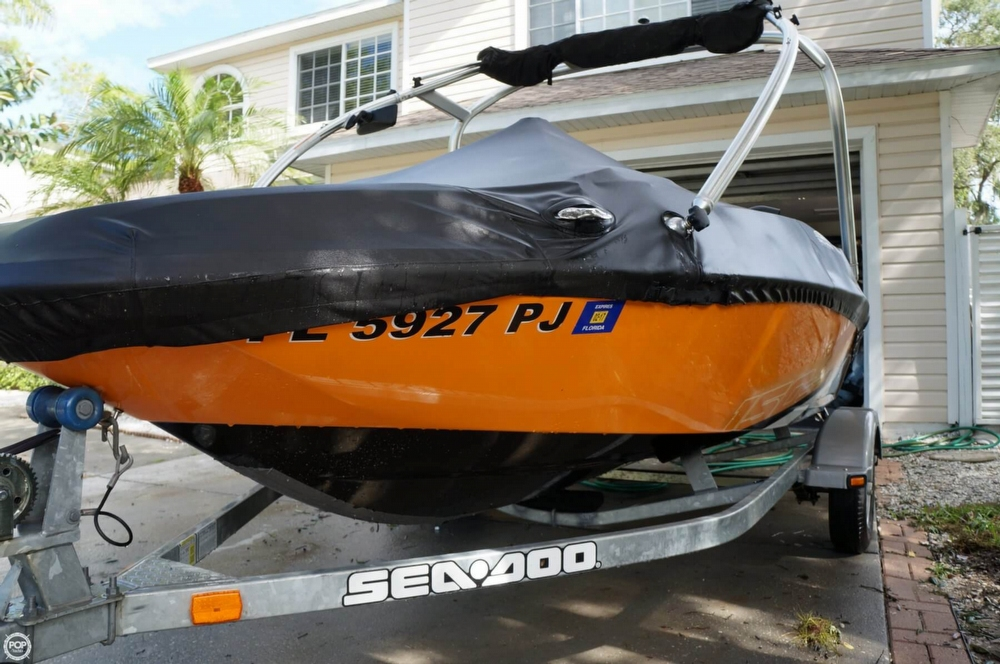 2012 Sea-Doo 15 - Photo #6