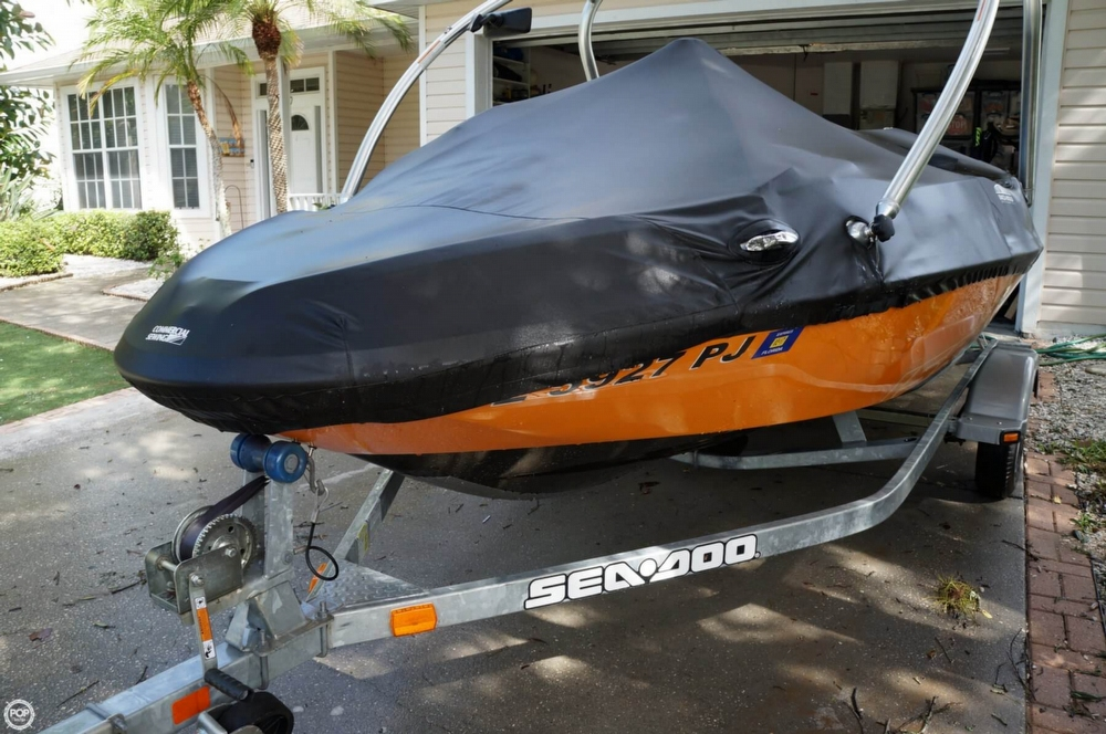 2012 Sea-Doo 15 - Photo #7