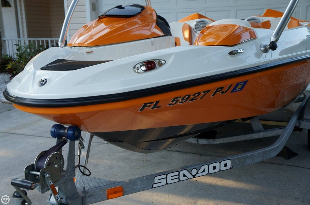 2012 Sea-Doo 15 - Photo #1