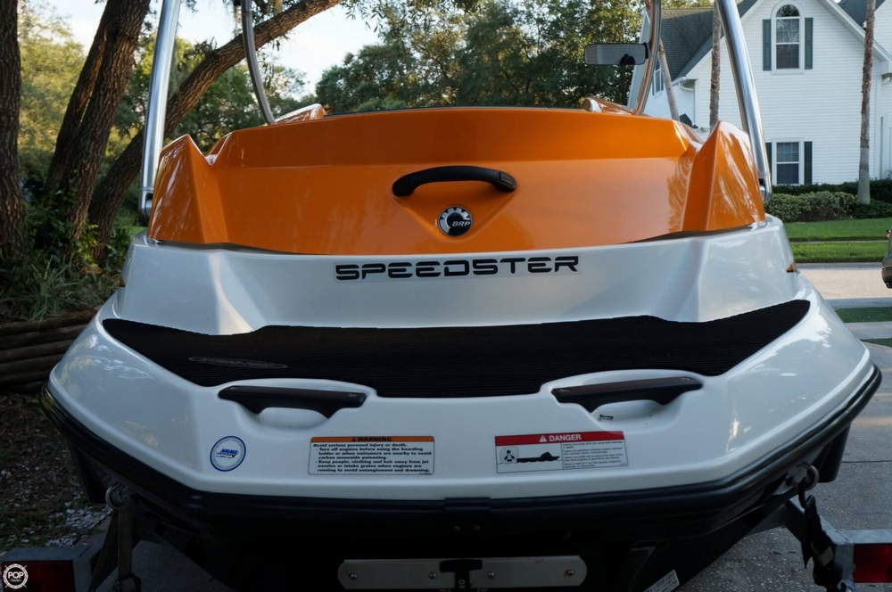 2012 Sea-Doo 15 - Photo #17