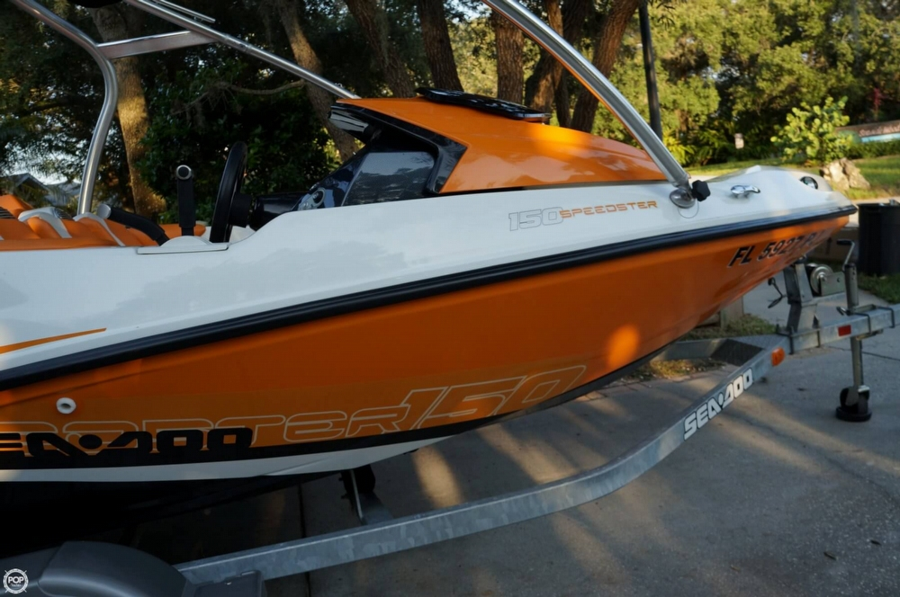 2012 Sea-Doo 15 - Photo #19