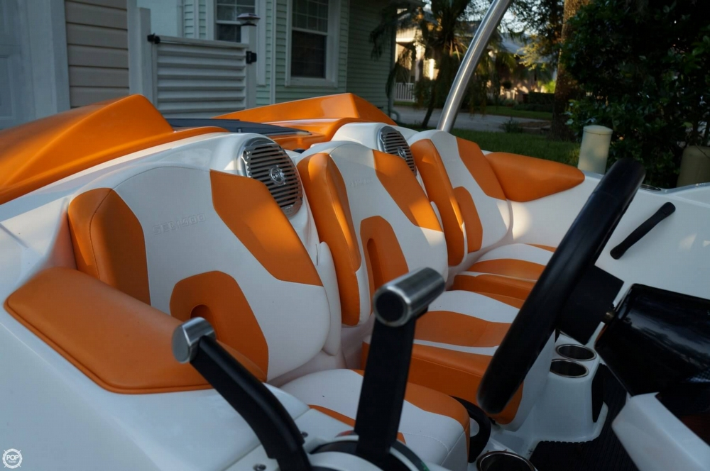 2012 Sea-Doo 15 - Photo #20
