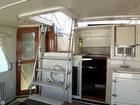 1987 Californian 4207 Aft Cabin Motoryacht Flybridge 42 - #4