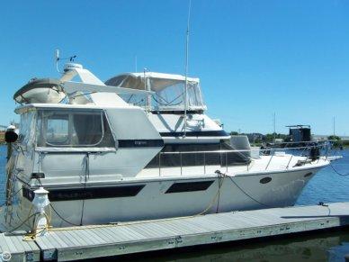 Californian 42 Double Cabin Motoryacht LRC, 45', for sale - $80,000