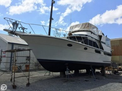 Californian 42 Double Cabin Motoryacht Aft Cabin, 45', for sale - $89,990