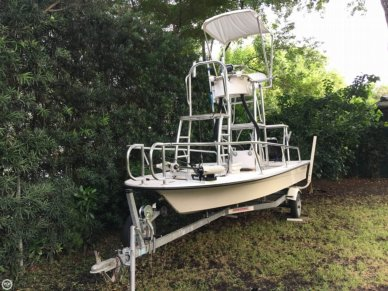 Mitzi 17, 17', for sale - $16,500