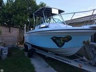 1989 Sportcraft 222 Fishmaster WAC - #1