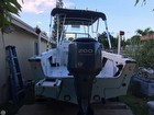 1989 Sportcraft 222 Fishmaster WAC - #4