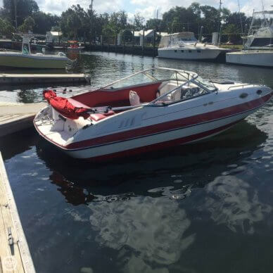 Seahart 2100 Corona, 21', for sale - $10,000
