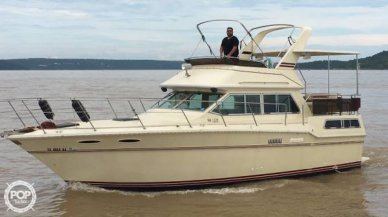 1982 Sea Ray 355T Aft Cabin - #1
