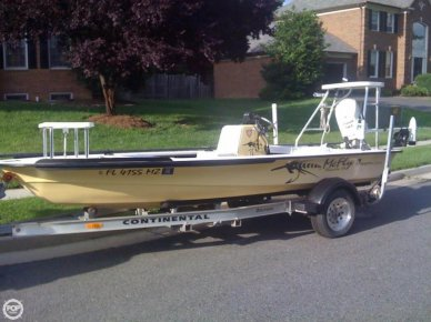 Dolphin 17, 17', for sale - $25,600