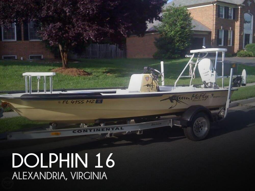 Used Dolphin Boats For Sale by owner | 2005 Dolphin 17