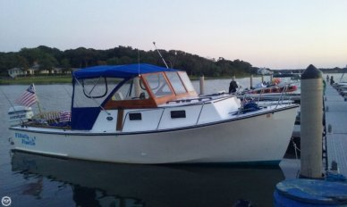 Seaway 26 Northstar, 26', for sale - $27,999
