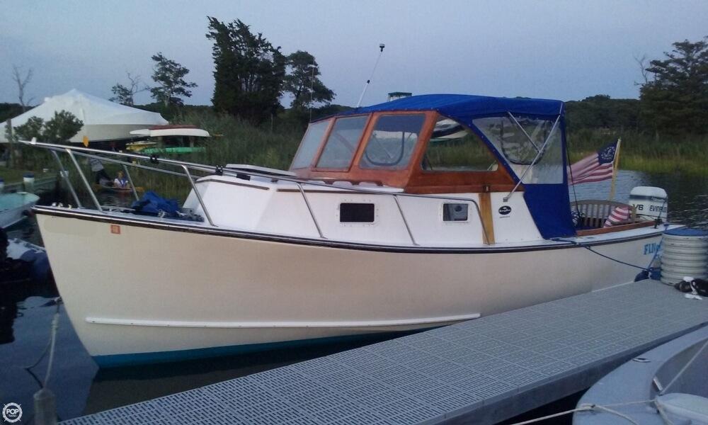 1985 Seaway 26 - Photo #8