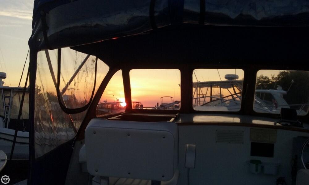 1985 Seaway 26 - Photo #36