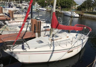 Dufour 27, 27', for sale - $13,500