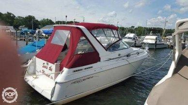 Monterey 276 Cruiser, 29', for sale - $19,500