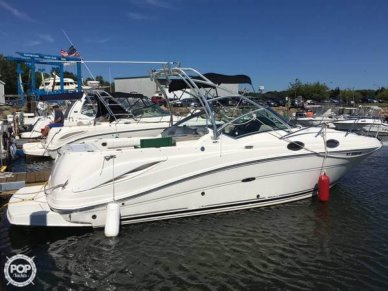Sea Ray Amberjack 270, 30', for sale - $37,500