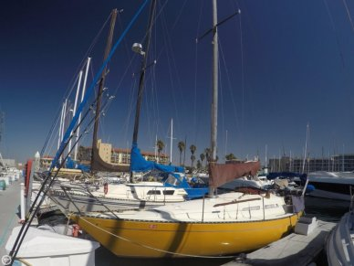 Iona 30, 30', for sale - $20,000
