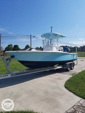 Sea Hunt 24, 24', for sale - $74,500