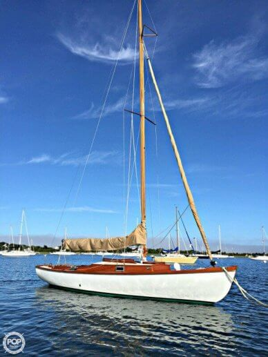 Philip Rhodes 26, 26', for sale - $42,800