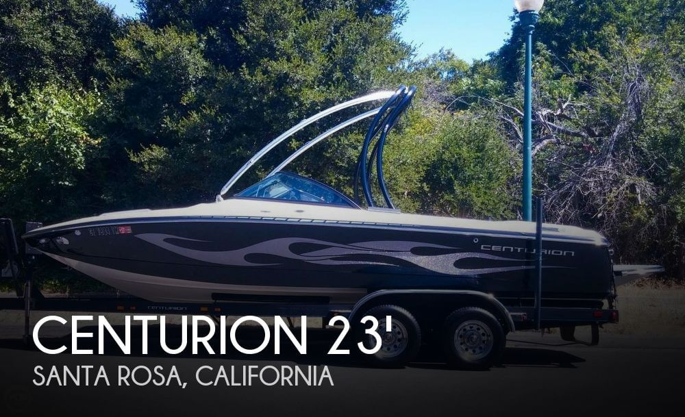 Used Centurion Boats For Sale by owner | 2007 Centurion 23