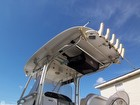 2007 Wellcraft 35 Center Console Scarab - #4