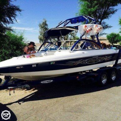 Tige 22i, 21', for sale - $41,400