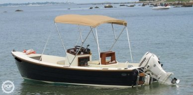 Roth Bilt Boats Nantucket Skiff 16, 16', for sale - $22,500