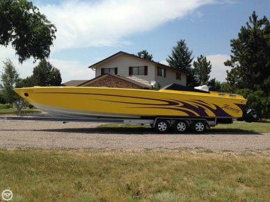 Mirage 36, 36', for sale - $39,995