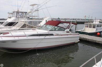 Sea Ray 340 Sundancer, 35', for sale - $28,500