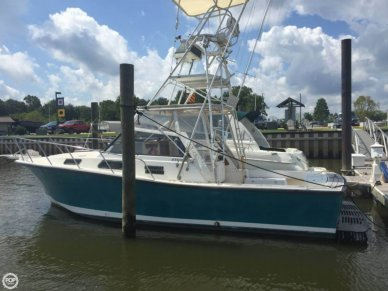 Rampage 31 Sportfish Express, 31', for sale - $44,500