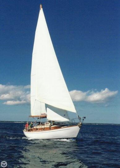 Sparkman 32, 32', for sale - $50,000