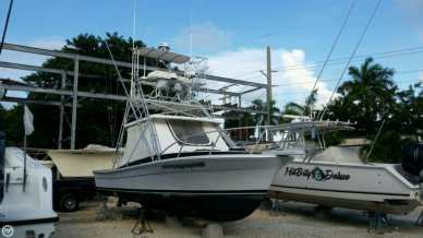 Grampian Strike 29 Open Fisherman, 31', for sale - $29,900