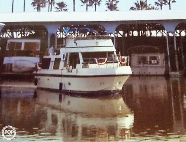 1978 Bluewater 40 - Photo #2