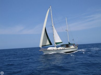 Whitby 42, 42', for sale - $59,500