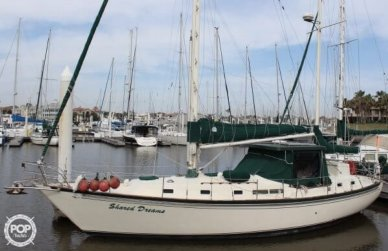 Whitby 42, 42', for sale - $54,500