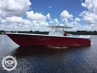 Sea Hunter 37 Tournament, 37', for sale - $240,000