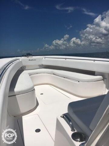 2012 Sea Hunter 37 - Photo #4