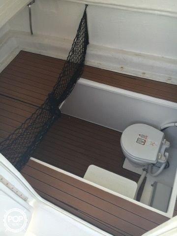 2012 Sea Hunter 37 - Photo #6