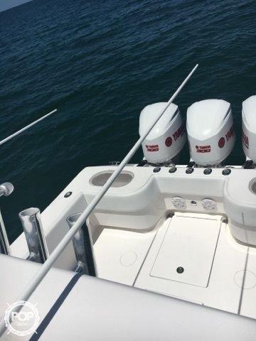 2012 Sea Hunter 37 - Photo #10