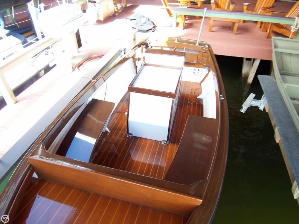 1950 Eastern boat for sale, model of the boat is 16 Runabout Tender & Image # 3 of 40