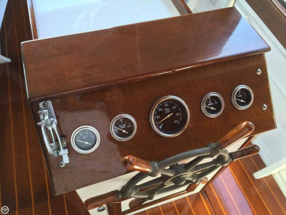 1950 Eastern boat for sale, model of the boat is 16 Runabout Tender & Image # 5 of 40