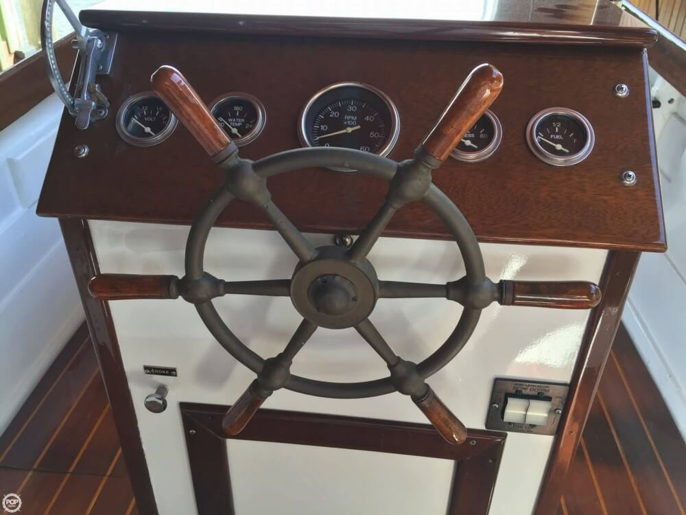 1950 Eastern boat for sale, model of the boat is 16 Runabout Tender & Image # 6 of 40