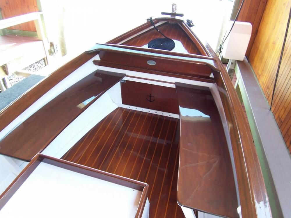 1950 Eastern boat for sale, model of the boat is 16 Runabout Tender & Image # 7 of 40