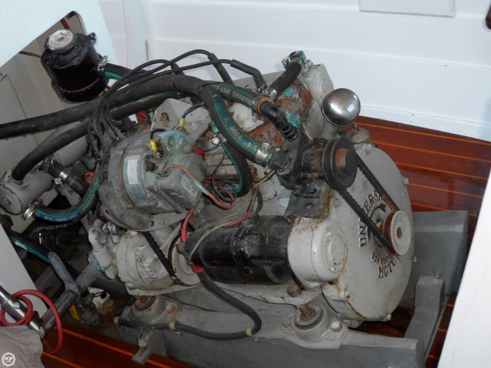 1950 Eastern boat for sale, model of the boat is 16 Runabout Tender & Image # 8 of 40