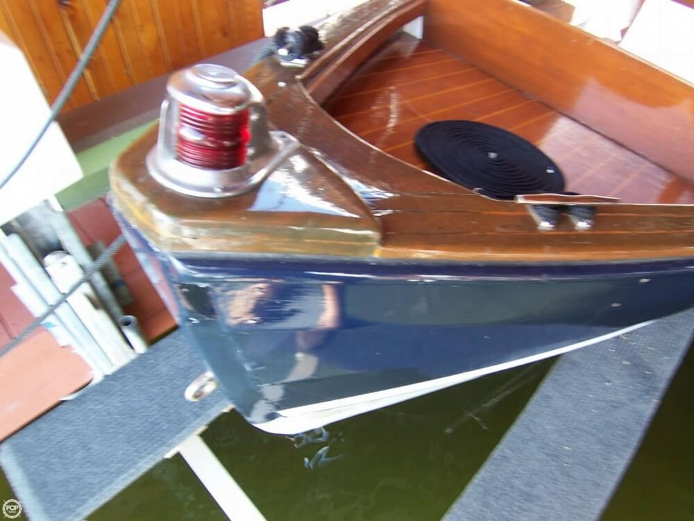1950 Eastern boat for sale, model of the boat is 16 Runabout Tender & Image # 15 of 40