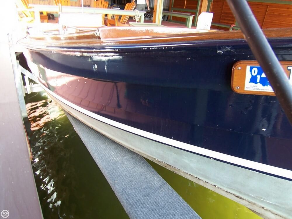 1950 Eastern boat for sale, model of the boat is 16 Runabout Tender & Image # 17 of 40